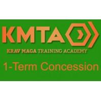 1-Term Membership Concession