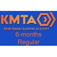 6-Months Membership Regular