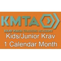 1-Month Kids Classes