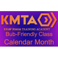 Bub Classes - Monthly Payment