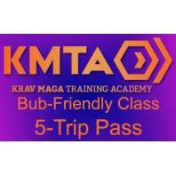 Bub Classes - 5 Trip
