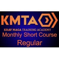 Monthly Short Course - Regular