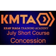 July Short Course - Concession