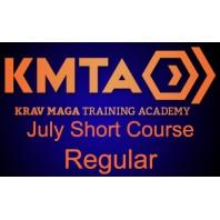 July Short Course - Regular