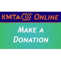 Online Donation to KMTA