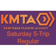 5-Trip Saturday Classes  - Regular