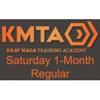 1-Month Saturday Classes  - Regular