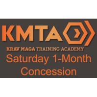 1-Month Saturday Classes  - Concession