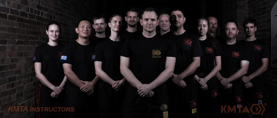 KMTA Instructors
