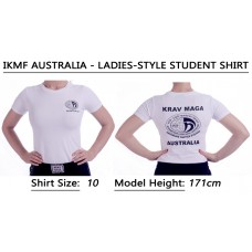 Ladies - Style Training Shirt